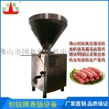 香腸灌裝機CR-2500真空灌腸機