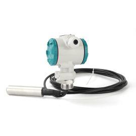 高温高压投入式液位变送器特点