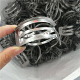 304/316L金屬矩鞍環IMTP吸收塔填料的特性