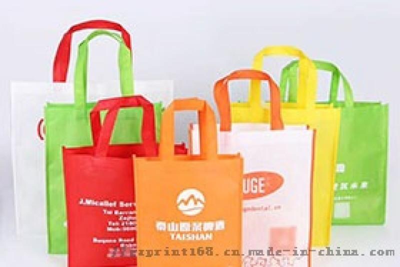 无纺布手挽袋,特种纸手挽袋,牛皮纸手挽袋