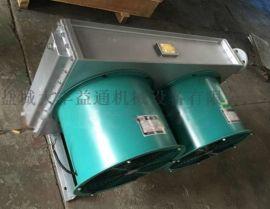 浙江污水泵用GLC4-19管式冷却器