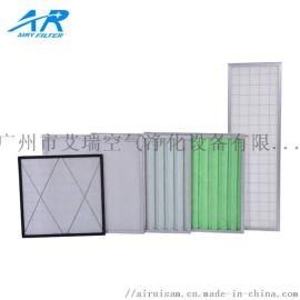 艾瑞环保 可清洗初效板式过滤器0空气过滤器