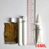 10ML100ML铝皮软管包装硅胶液体颜料包装管