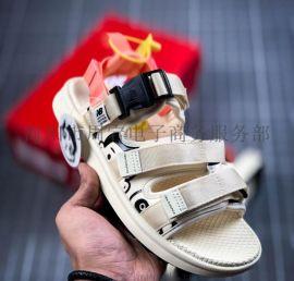 阿迪达斯耐克彪马新百伦NB儿童男女凉鞋货源莆田工厂
