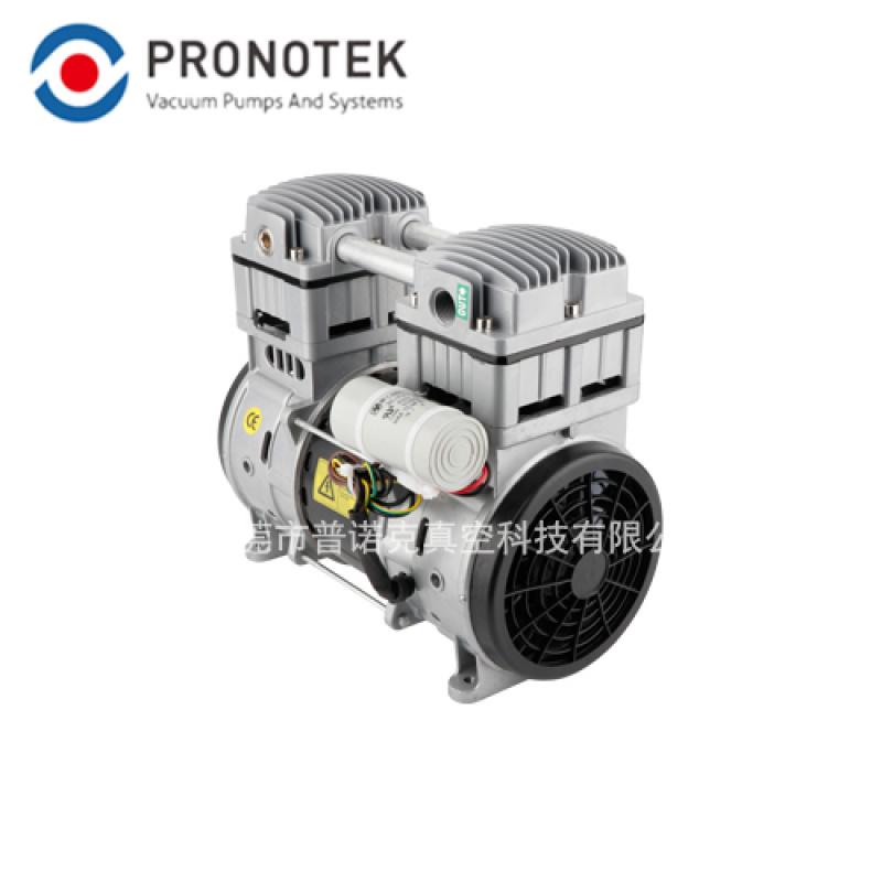 贴合机贴膜机贴片机专用无油活塞真空泵