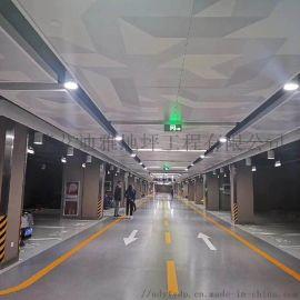 承接南京商业住宅地下停车场环氧耐磨地坪一体化施工