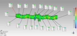三維抄數, 三維掃描抄數報價, 三維測繪報價