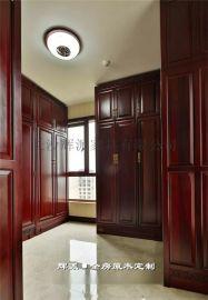 长沙整屋实木家具、实木木门、护墙板定制材料知识