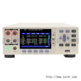 SMR3542多路电阻检测仪