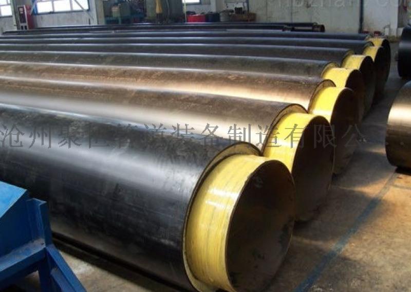 厂家直销 3PE防腐钢管 专业生产管道及配件