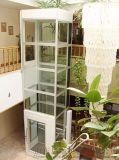 垂直升降梯家裝無機房電梯黃石市家用電梯廠家