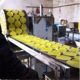 全自动蛋皮机厂家定制 蛋饺皮专用设备包邮