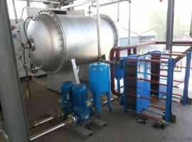 泳池水处理臭氧发生器