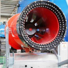 移动式冰霜造雪机冰雪乐园设备信誉保证造雪机厂