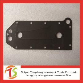 康明斯柴油机发动机配件 M11滤清器座密封垫片