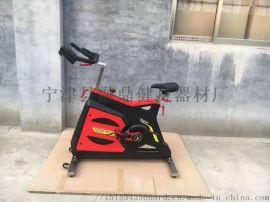 自行车商用健身房器材健身车动感单车