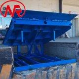 厂家直销济南固定液压登车桥8 10吨月台装卸平台