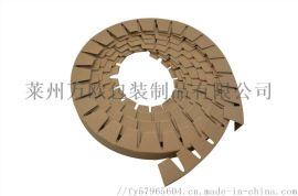环绕型纸护角 建筑钢材纸护边