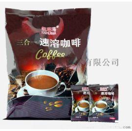三合一咖啡 植脂末 一手货源