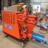 鼎佳机械DJ-3000螺杆式砂浆泵型号齐全砂浆喷涂机