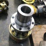 專業生產各種系列聯軸器 雙齒直接錐接制動輪聯軸器