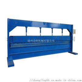 众恒机械生产销售 数控剪板机折弯机