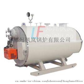 供应山西低氮30燃气开水锅炉茶炉