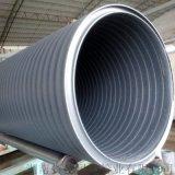 湖南中空壁缠绕管聚乙烯中空管的性能是怎样的