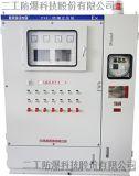 智慧型軟啓動變頻抗腐蝕安全防爆正壓櫃控制櫃配電櫃