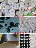 透明硅胶垫硅胶圈缓冲减震防撞防滑垫