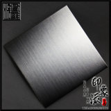 批量供应304发纹本色不锈钢板材