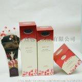 印刷紙質化妝品包裝盒 花盒 包裝盒彩盒
