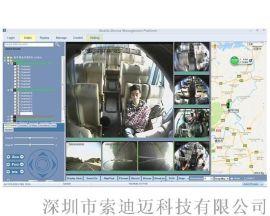 无线车载视频监控系统,车载硬盘录像机