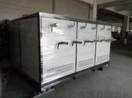 模温机站,多机一体XPS挤塑板生产线专用油温机