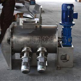 奇卓LDH-100卧式混合机造 定制加工 品质保证