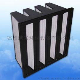 组合式高效空气过滤器