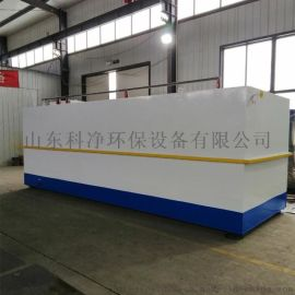 农场医院污水处理设备 医疗废水一体化设备