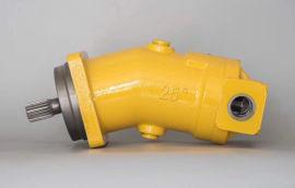 定量液压柱塞泵A2F28L6.1A2