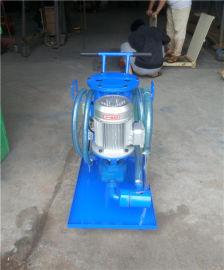 永科净化LUCD-63×5_精密油液过滤机