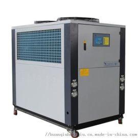研发生产风冷式冷冻机组-山东箱式冷水机厂家