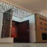 装饰城外墙雕花铝单板 商品楼外墙雕花铝单板
