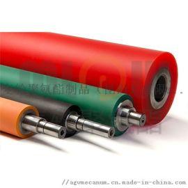 自动生产线胶辊_聚氨酯胶辊厂家