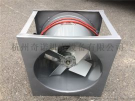SFW-B3-4加热炉高温风机, 加热炉高温风机