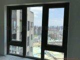 恆保玻璃防火門窗與玻璃幕牆