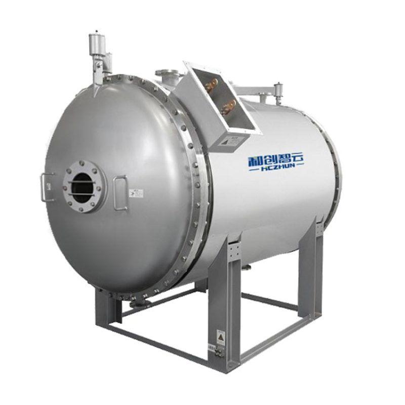 大型管式臭氧發生器系統