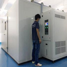 爱佩科技 AP-KF 步入式恒温恒湿实验房
