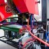 青贮玉米秸秆打捆机全自动打捆包膜一体机
