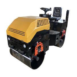 小型压路机 双钢轮压路机 座驾式压路机