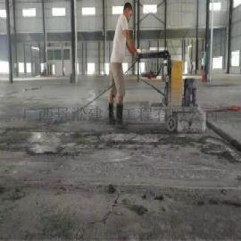 停车场环氧地坪漆专业施工