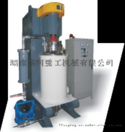 高速超细研磨机QHGS-500